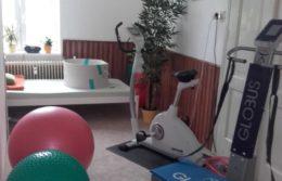 Výměna prostorů ambulance Konice